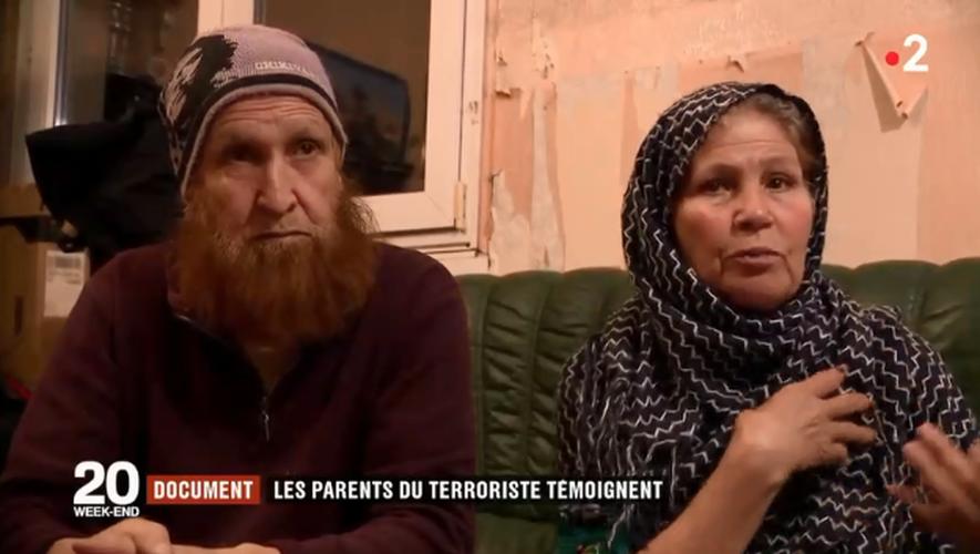 Le père de Chérif Chekatt veut inhumer son fils français en Algérie