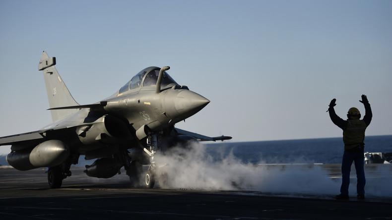Syrie: la France serait incapable de protéger les Kurdes en cas de retrait américain selon la Turquie