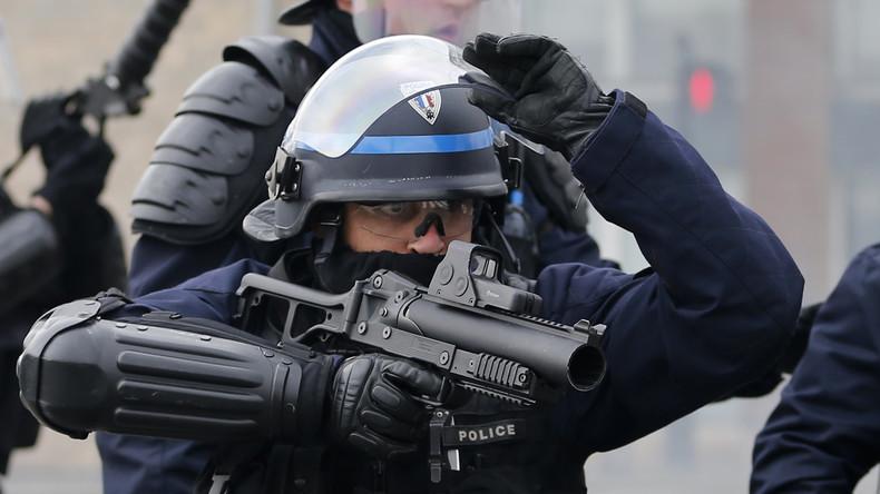 La France comparée au Vénézuela et critiquée de toutes part pour sa répression «disproportionnée» des Gilets Jaunes (Vidéo)