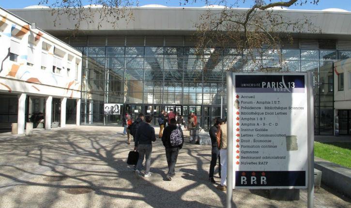 Villetaneuse : huit étudiants en médecine de Paris 13 convoqués pour antisémitisme