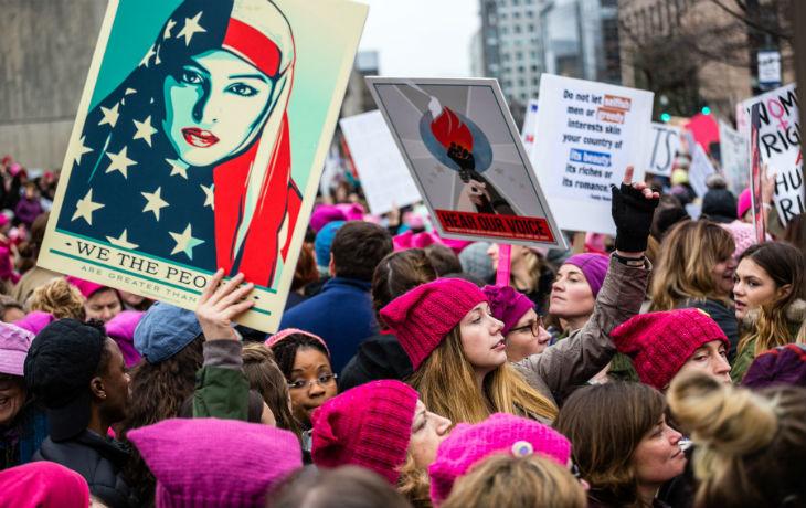 Etats-Unis : deux leaders de la «Women's March» contre Trump accusées d'antisémitisme