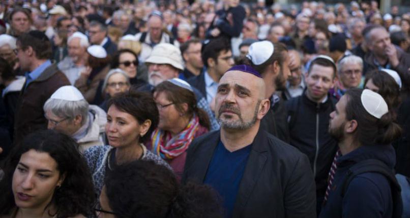 Augmentation de 63% des crimes motivés par la haine contre les Juifs au Canada