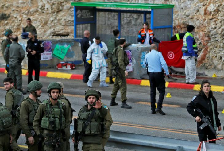 Judée-Samarie : Attaque terroriste au carrefour d'Assaf, 2 Israéliens tués et 2 blessés. Le Hamas revendique l'attaque