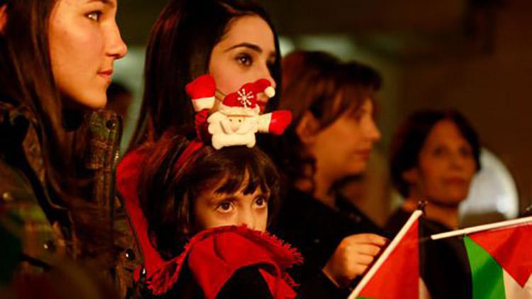 Gaza: célébrer Noel est un risque de mort pour les chrétiens