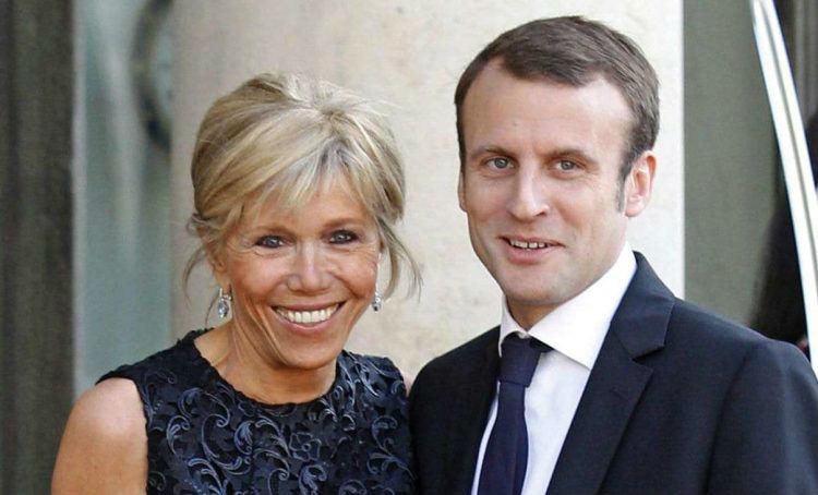 Pendant que les Gilets Jaunes hurlent leur détresse, le couple élyséen dépense 103 millions d'euros pour son train de vie…