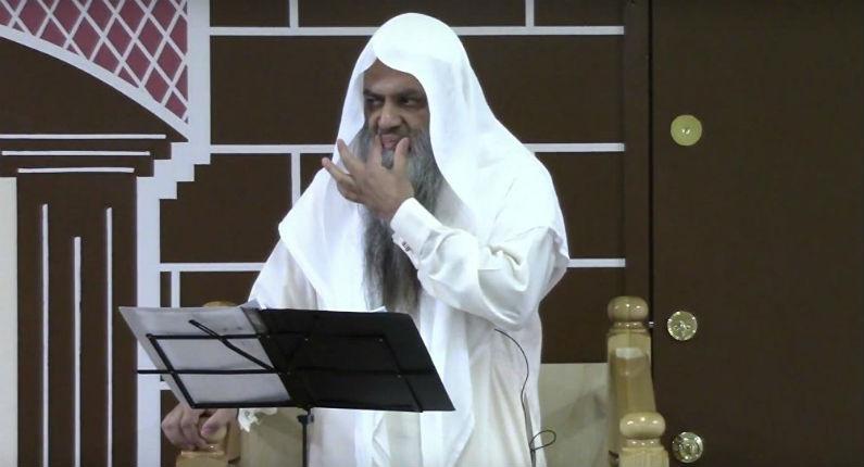 L'imam Younus Kathrada : «Pour un musulman, souhaiter aux chrétiens un « Joyeux Noël » est un péché bien plus grand que le meurtre» (Vidéo)