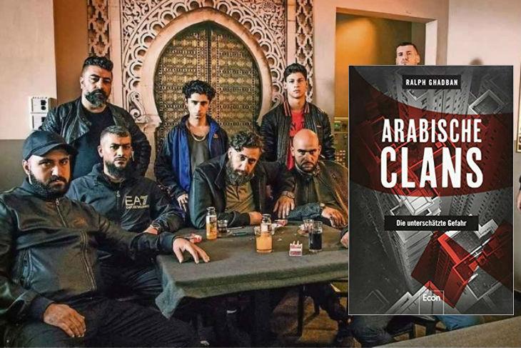 Le livre choc sur les «Clans arabo-musulmans» : « Tout ce qui est en dehors de leurs clans est un butin », vol de voiture, trafic de drogue, trafic d'êtres humains, pornographie enfantine, trafic d'organes…