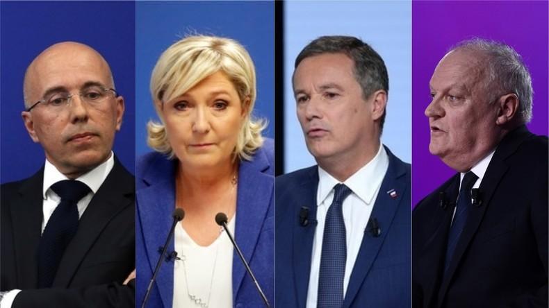 «Ignominie immigrationniste… Déni de démocratie, à aucun moment les Français n'ont été consultés»: droite et souverainistes mettent en garde contre le pacte de l'ONU sur les migrants