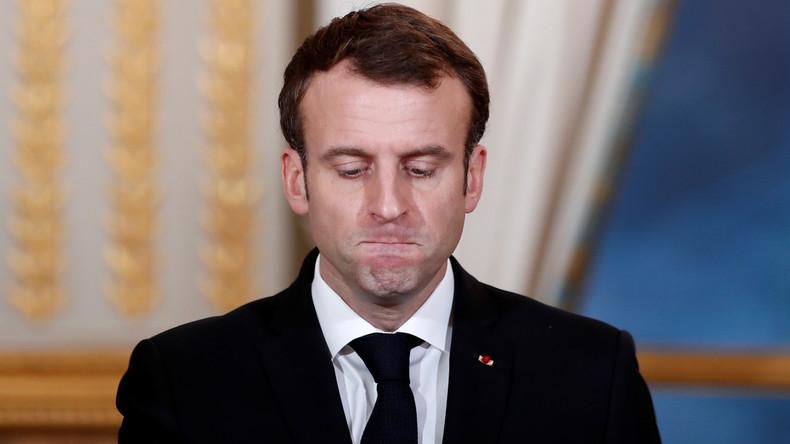 «Le peuple peut débattre, Jupiter tranchera» : l'opposition charge Macron sur sa lettre aux Français