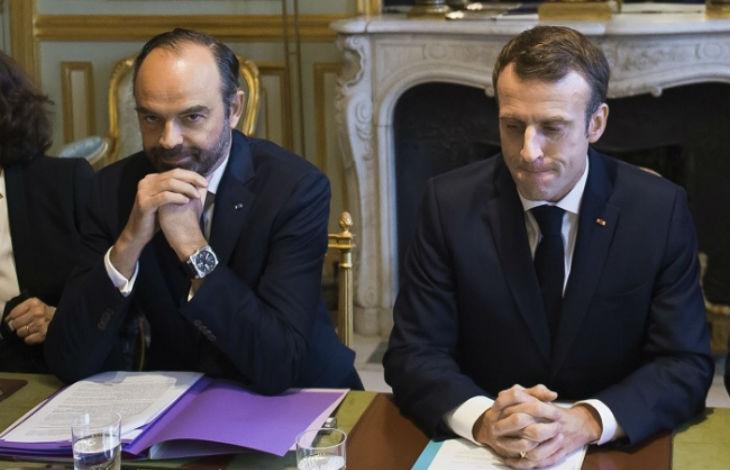 Malgré l'engagement de Macron, le gouvernement refuse le débat sur l'immigration alors que 80% des Français n'en veulent plus…