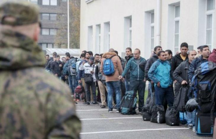 La Finlande va expulser les délinquants sexuels étrangers suite à de nombreux viols sur mineures commis par des migrants