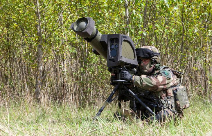 La France de Macron livre des missiles antichars à la milice terroriste Hezbollah, auteur des attentats contre… la France