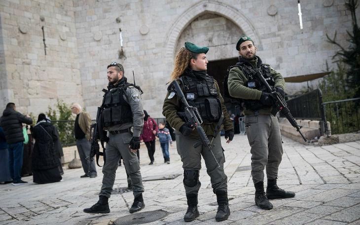 Deux policiers israéliens blessés dans une attaque à Jérusalem, le terroriste a été abattu