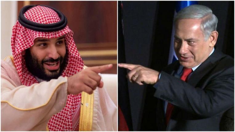 Israël: l'Arabie saoudite, l'Egypte et la Jordanie auraient accepté le projet d'annexion des implantations en Judée Samarie