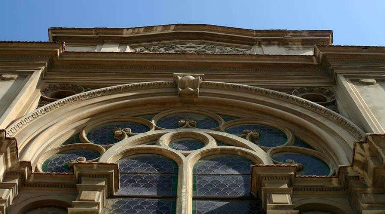 L'Egypte va verser 71 millions de dollars pour la restauration de la synagogue Eliyahu Hanavi à Alexandrie