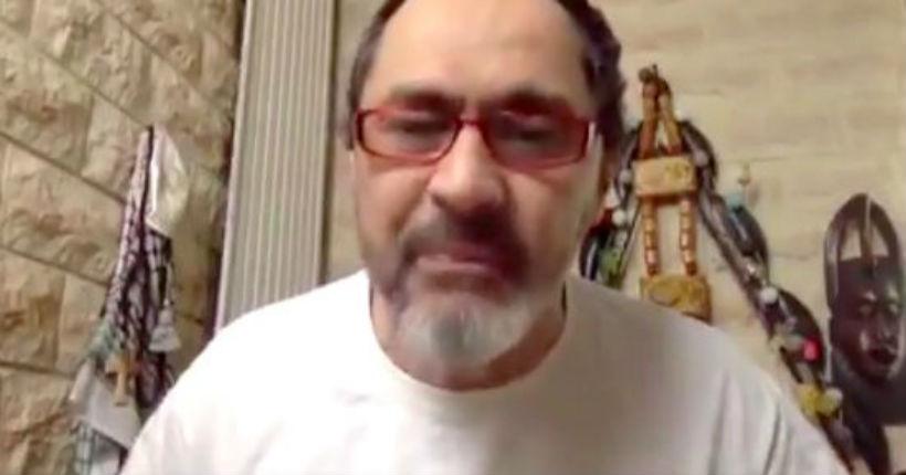 Islamiste : Ahmed Moualek appelle au meurtre « Allah Akbar je déclare la guerre aux Juifs et aux Chrétiens »