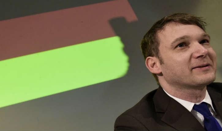 Allemagne: un nouveau parti d'extrême droite reprend comme emblème un symbole nazi