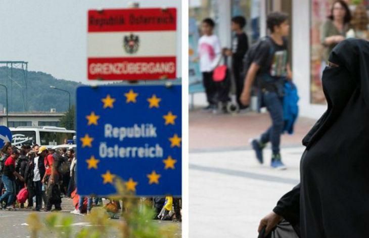 Autriche : « La scène islamiste se radicalise, des sociétés parallèles se constituent, nombre d'Autrichiens s'arment pour le jour J » confie un avocat