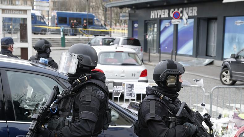 Hyper Cacher, quatre ans après : deux policiers racontent la panique «La France n'était pas prête»