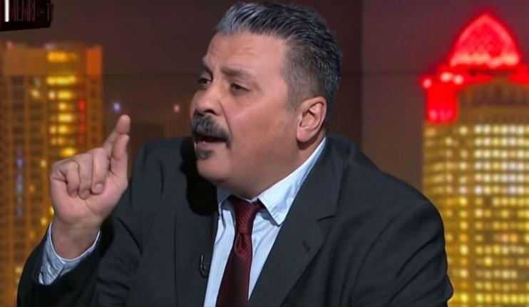 Un dirigeant de l'opposition syrienne «Les Arabes devraient s'allier à Israël, l'Iran est plus dangereux. Le panarabisme est un cancer» (VIDEO)