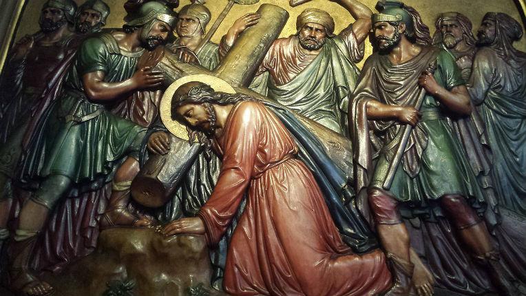 L'Autorité palestinienne affirme pour Noël 2018 : «Jésus était le premier martyr, le fils loyal de la Palestine, le symbole de la lutte nationale palestinienne contre les falsificateurs du judaïsme»