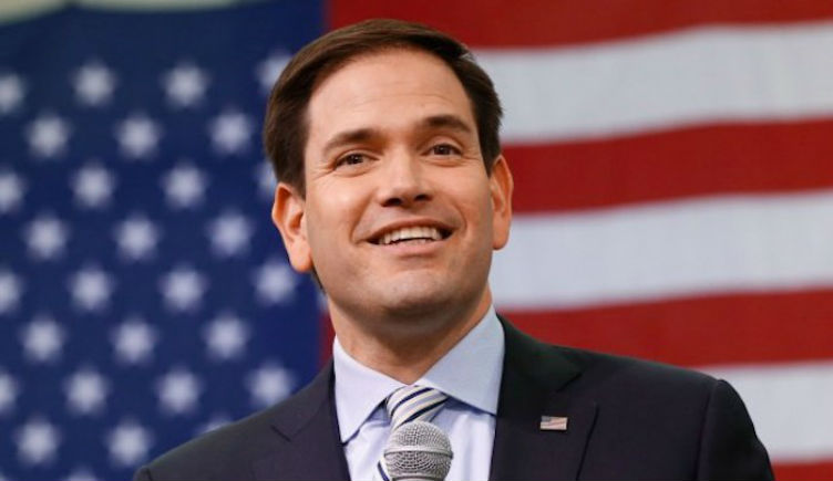 Le sénateur Rubio: Un «nombre important de sénateurs démocrates soutiennent maintenant le boycott des Juifs» BDS