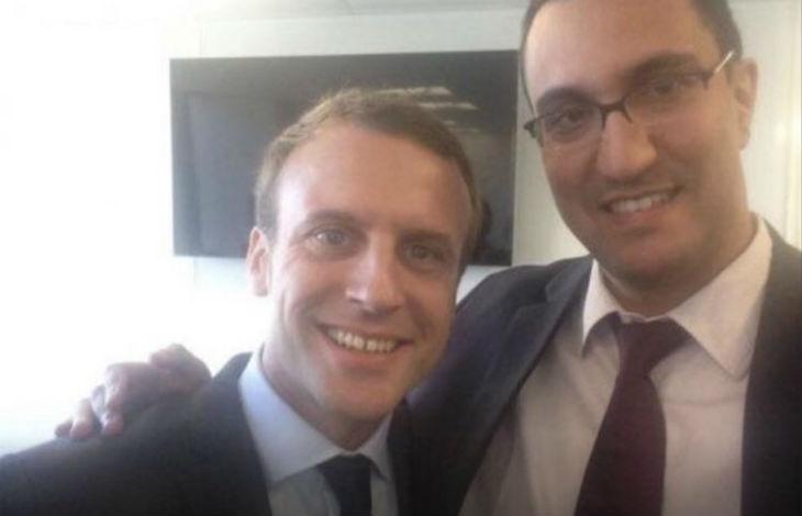 Accusé de violences, le député M'jid El Guerrab (ex-macroniste) devient membre d'une commission en lutte contre… des violences