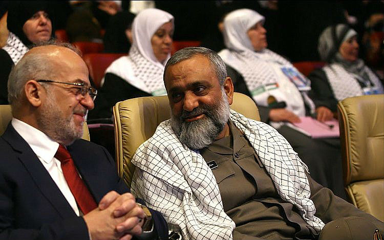 Un général iranien promet « d'annihiler » Israël