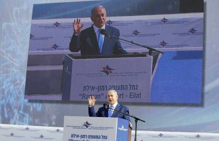 Netanyahou accuse les médias de «propagande» au service de la gauche