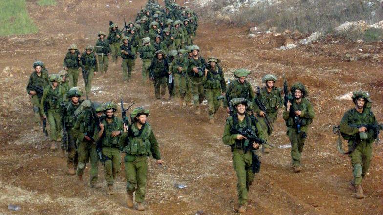 Prêt pour une prochaine guerre, l'armée israélienne crée le bataillon «Portes de feu» pour protéger le Nord du Hezbollah
