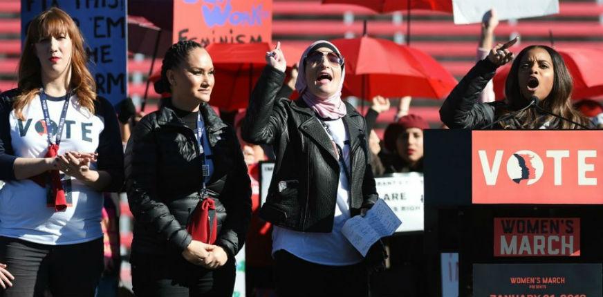 Aux États-Unis, la Women's March implose en raison l'antisémitisme de deux fondatrices du mouvement