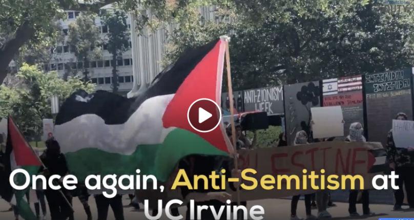Des Américains pro-israéliens harcelés sur des campus universitaires par les antisémites (Vidéo)