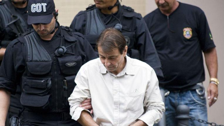 Arrestation du terroriste d'extrême gauche Cesare Battisti en Bolivie, ses soutiens français « ont pris pour une vérité sa vision à lui des années de plomb »