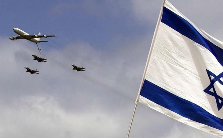 Israël a détruit des entrepôts d'armes iraniens à l'aéroport international de Damas