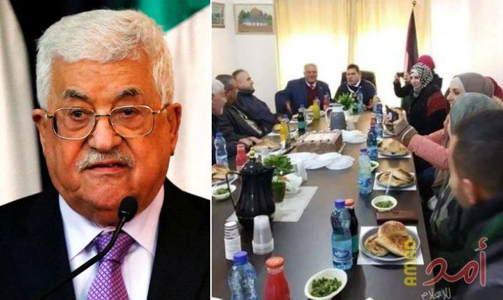 Alors qu'ils appellent au boycott des produits israéliens, les dirigeants palestiniens se font soigner en Israël et consomment des produits israéliens