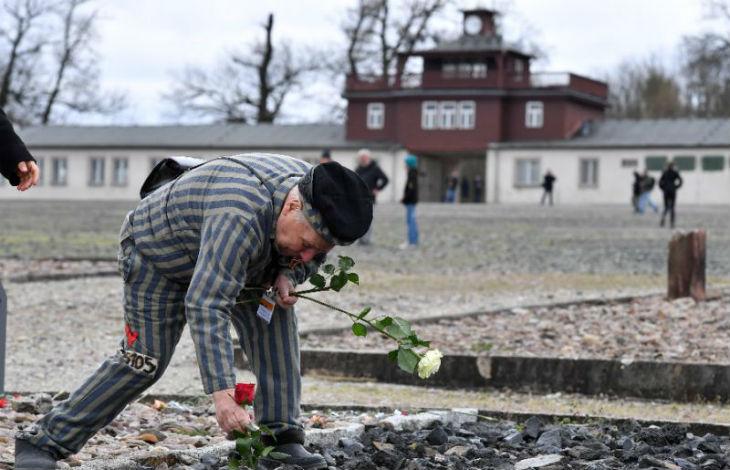 Allemagne: Un musée de la saucisse dans un ancien camp de concentration nazi suscite un tollé