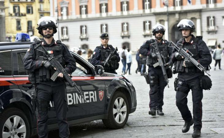 L'Italie a recensé trente terroristes en fuite dont quatorze vivraient en France