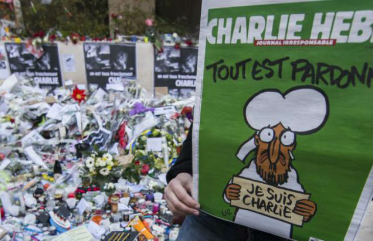 Soumission: Un professeur déjà suspendu par le recteur de Strasbourg pour avoir montré les caricatures de Mahomet à ses élèves
