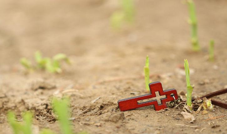 Selon l'ONG Portes Ouvertes: «245 millions de chrétiens sont persécutés dans le monde en raison de leur foi»