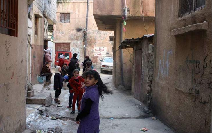 Liban : Un enfant palestinien de trois ans décédé par la politique discriminatoire officielle contre les Palestiniens. Mais pas une ONG ou un média français pour en parler