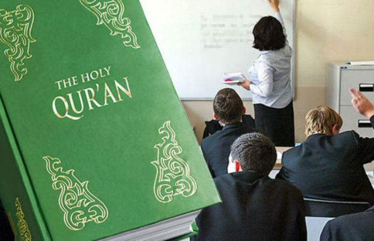 Grande Bretagne : des parents retirent leurs enfants des cours d'éducation religieuse sur l'islam et refusent les visites scolaires dans les mosquées