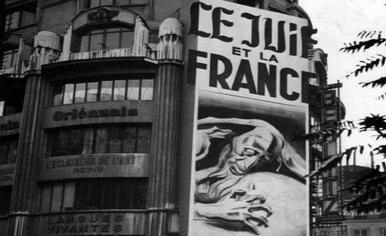 France : le retour en force de l'antisémitisme économique