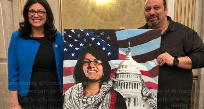L'Organisation sioniste d'Amérique demande l'éviction de l'élue Rashida Tlaib pour ses liens avec des «terroristes et des antisémites»