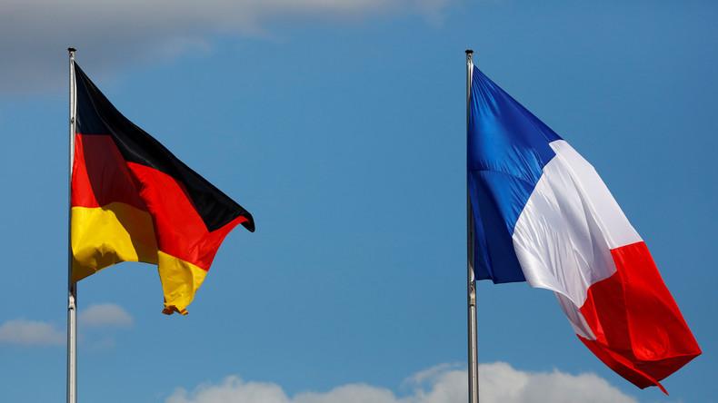 Traité franco-allemand d'Aix-la-Chapelle : pour l'opposition « Ce nouveau traité est une trahison. Macron effondre notre souveraineté et vend notre pays. »