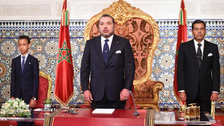 Netanyahou pourrait rencontrer le roi Mohammed VI au Maroc