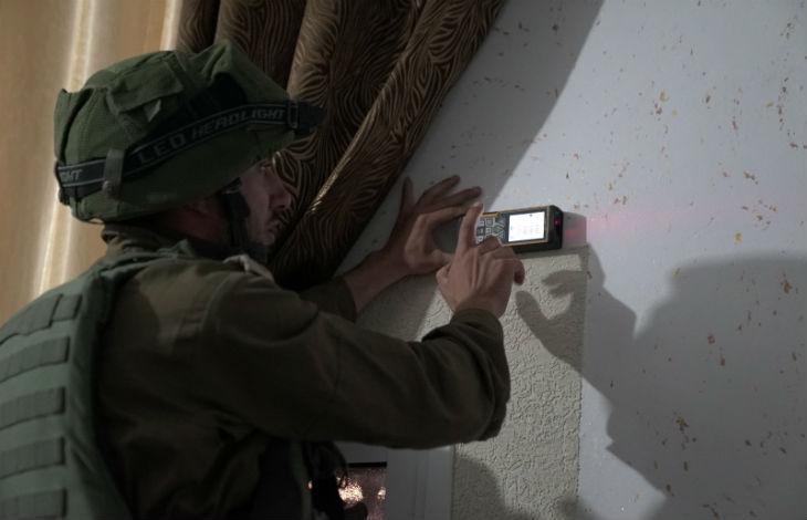 Judée Samarie: La maison du terroriste qui a tué Ari Fuld détruite par l'armée israélienne (Vidéo)