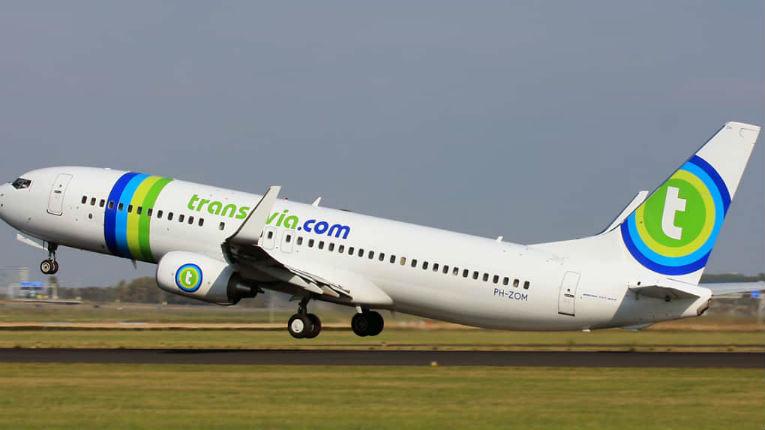 Un commandant de bord de la compagnie française Transavia : « Je ne serre pas la main d'un juif »