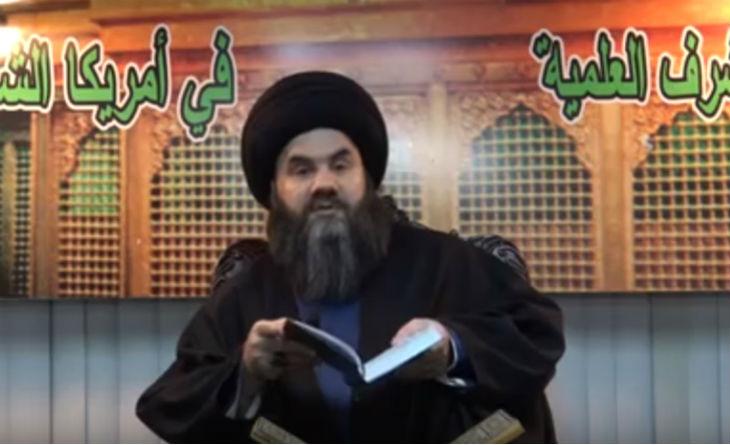 Conférence antisémite de l'imam Bassem Al-Sheraa «Les juifs ont prostitué leurs femmes, tué des prophètes et recouru à l'usure pour s'accaparer le pouvoir» (Vidéo)
