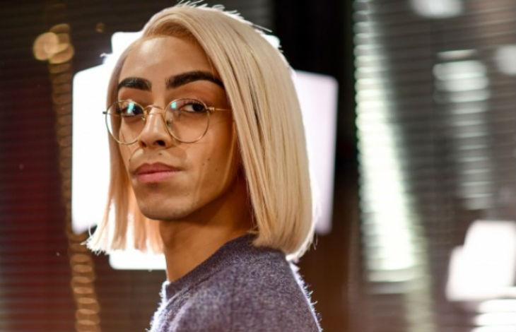 """Eurovision 2019 : quand Bilal Hassani défendait Dieudonné et accusait Israël de """"crime contre l'humanité"""""""