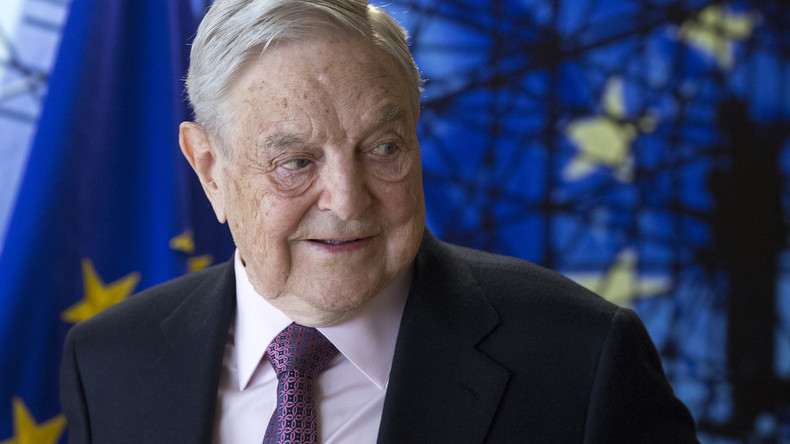 Comment le milliardaire gauchiste George Soros a infiltré la Cour européenne des droits de l'homme et impose son idéologie